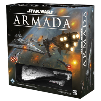 Star Wars: Armada PL